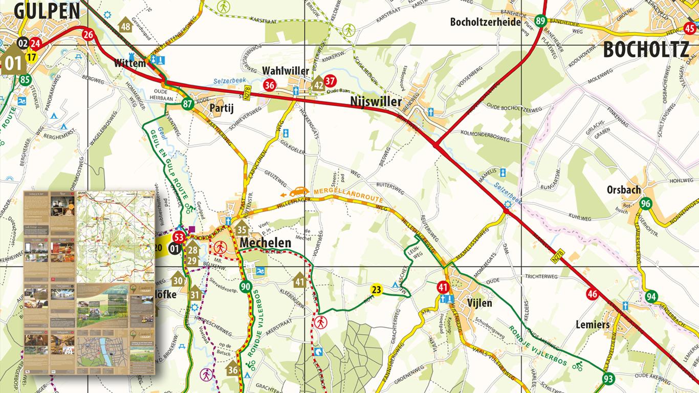Map samples The World of Mapscom