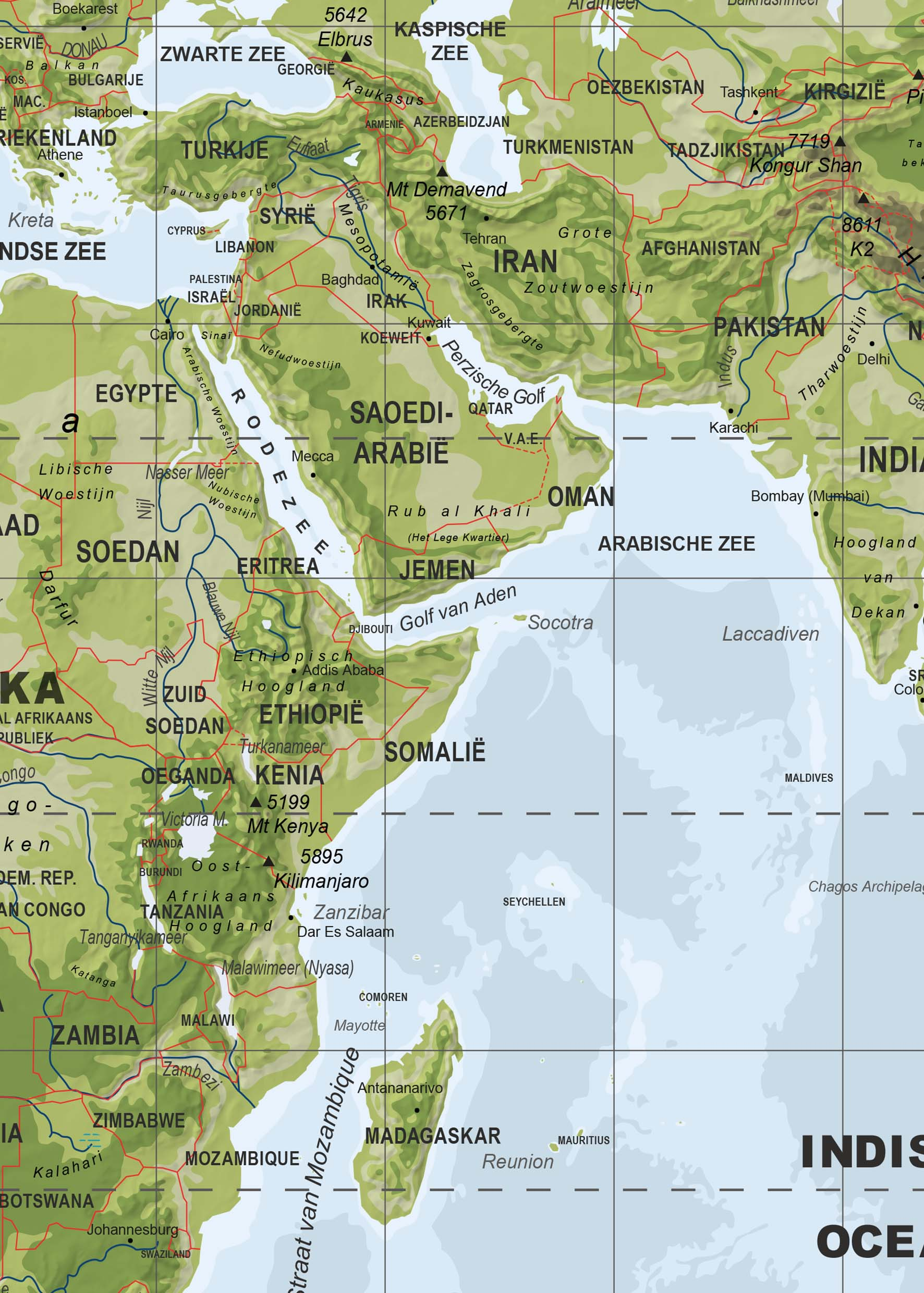 World vector map physical 1490 the world of maps download sample gumiabroncs Images
