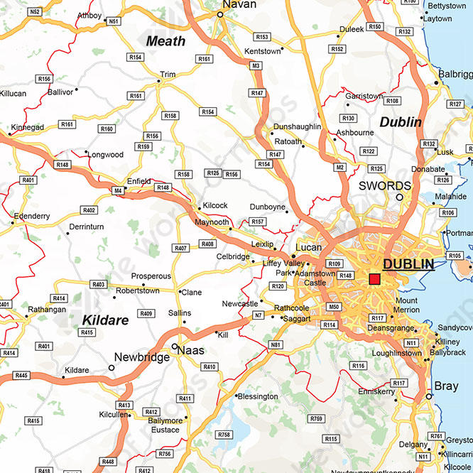 Digital Roadmap Ireland