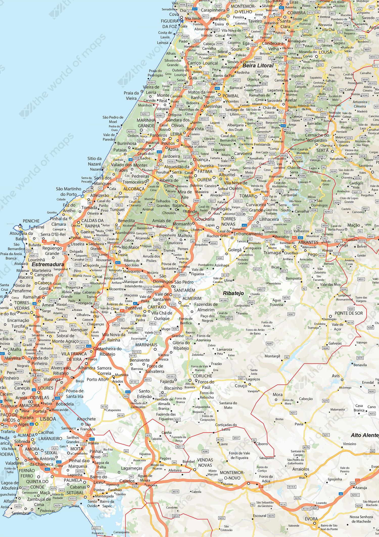 Digital Roadmap Portugal