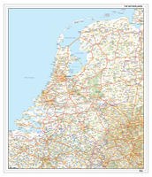 Digital Roadmap The Netherlands